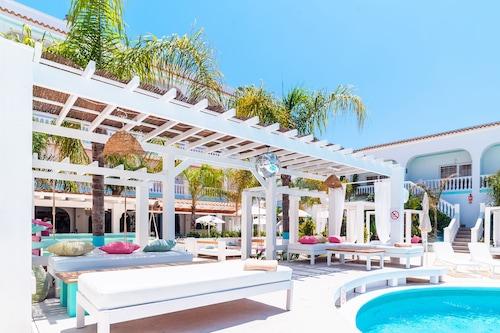 海灘星辰伊維薩飯店