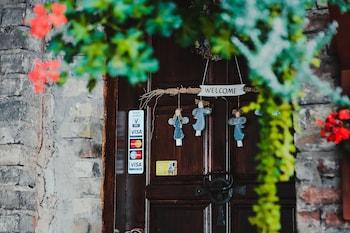 維爾紐斯維爾紐斯之家住宿加早餐民宿的相片