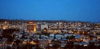 A(z) Bomo Nairi Hotel hotel fényképe itt: Yerevan
