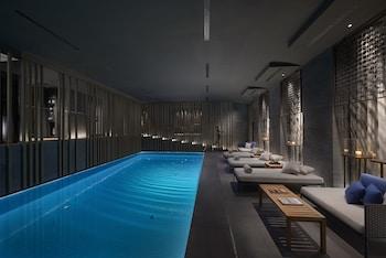 Mediolan — zdjęcie hotelu Mandarin Oriental, Milan