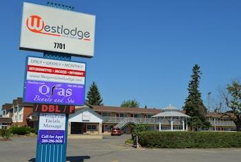 Picture of West Lodge Inn & Suites Niagara Falls in Niagara Falls