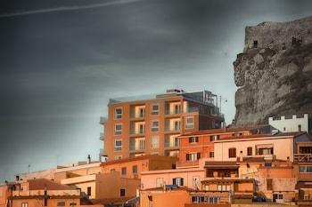 Vyberte si tento hotel lacný v: Castelsardo