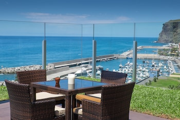 Choose This Luxury Hotel in Calheta