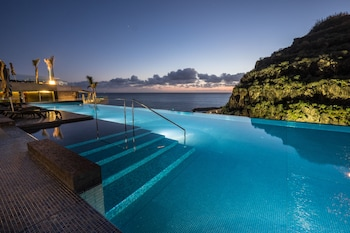 Foto van Savoy Saccharum Resort & Spa in Calheta