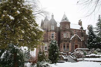 Picture of Knock Castle Hotel and Spa in Crieff