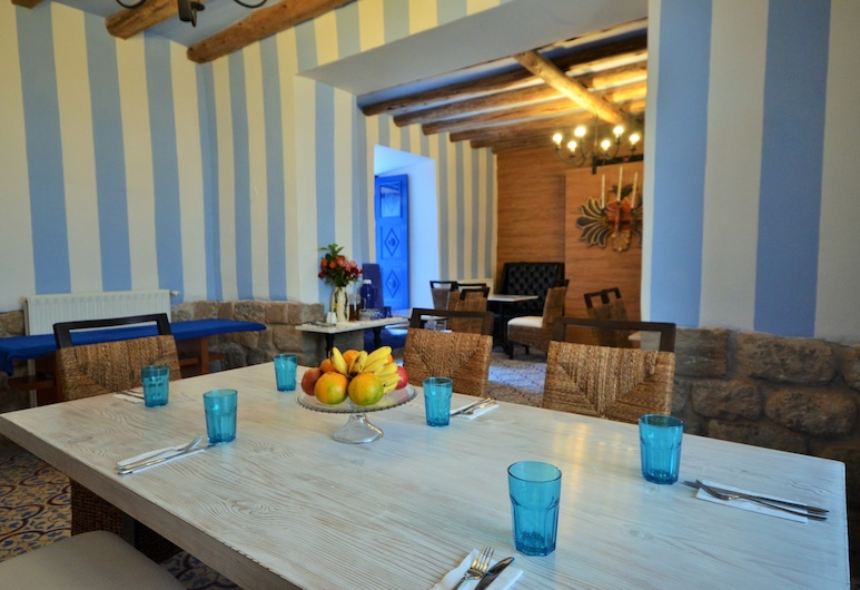 Quinta San Blas by Ananay Hotels, Cusco, Quintal