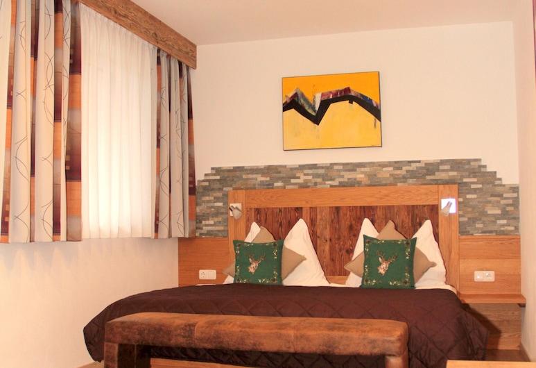 Pension Ballwein, Salzburg, Comfort-Doppelzimmer, Zimmer