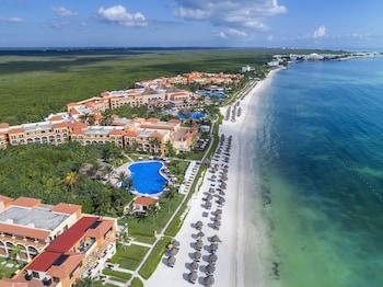Viime hetken hotellitarjoukset – Puerto Morelos
