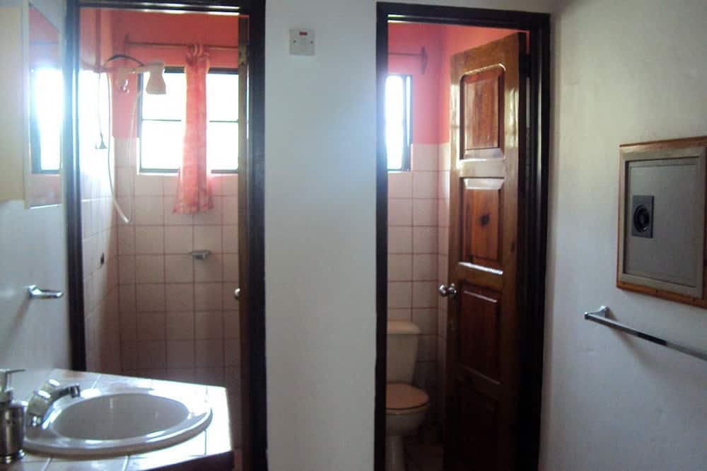 Appartement, 2 slaapkamers - Badkamer
