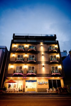 Picture of Ibiza Kenting Hotel in Hengchun