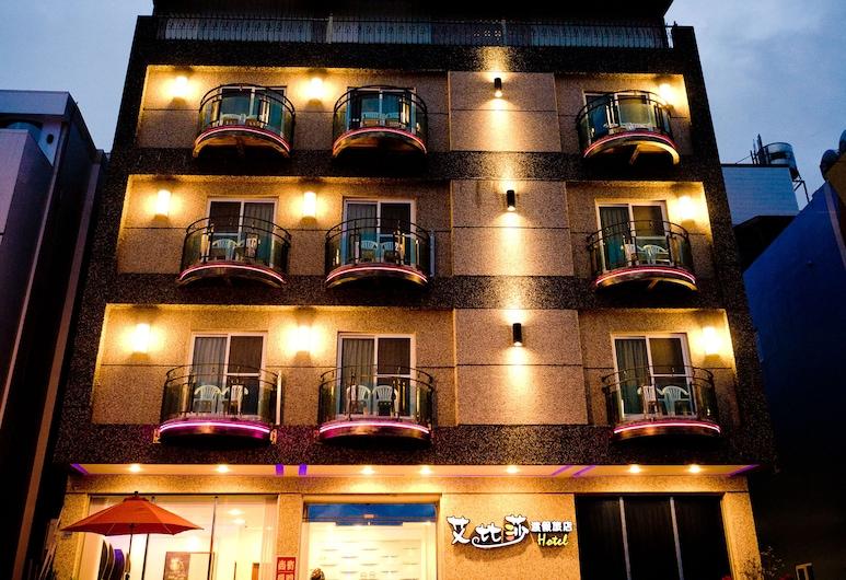 艾比莎渡假旅店, 恆春鎮