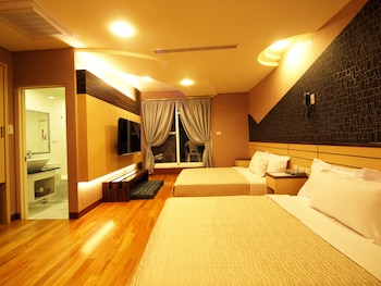 Picture of Ibiza Kenting Hotel II in Hengchun