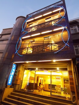 Slika: Ibiza Kenting Hotel II ‒ Hengchun