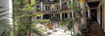 San Cristobal de las Casas — zdjęcie hotelu Hotel Grand Maria