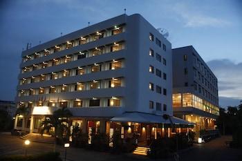 Foto van Boonsiam Hotel in Krabi