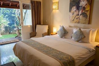 Image de Scallywags Resort à Gili Trawangan