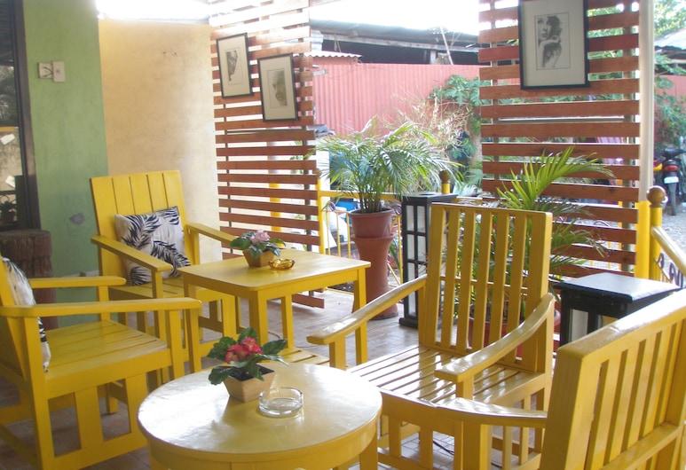 Anthurium Inn, Lapu-Lapu, Lobby Sitting Area