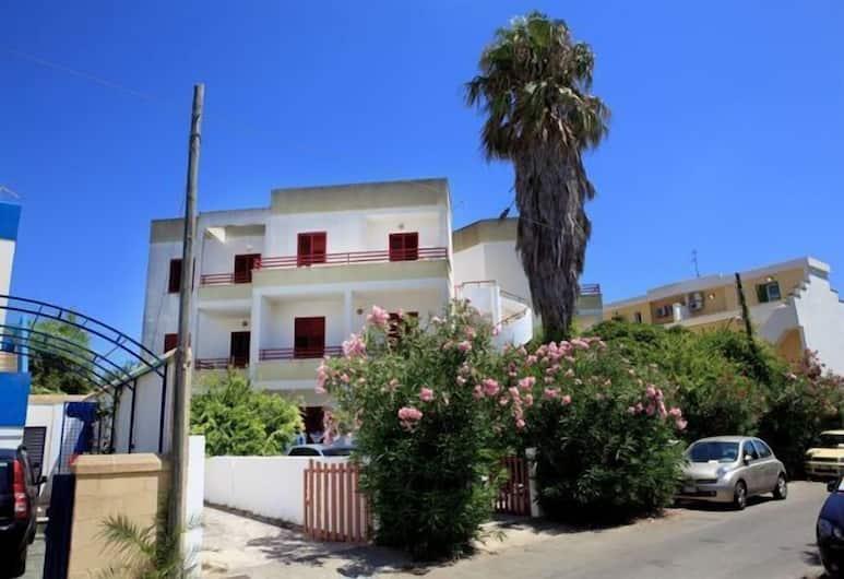 Appartamenti Baia Verde, Gallipoli, Ārpuse