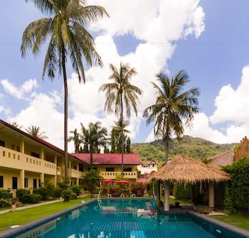 Picture of Austrian Garden Tai Pan Village in Patong