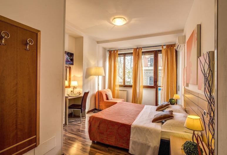 Trastevere Rooms, Rome, Triple Room, Guest Room
