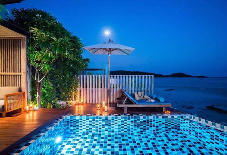 Casa De Mar, Koh Samui, Villa, Private Pool (Free One Way Airport Transfer), Outdoor Pool