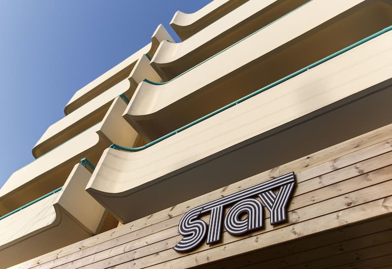 Stay - Hostel, Apartments, Lounge, Rodas