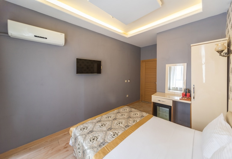 Grand Seigneur Hotel Old City, Istanbul, Superior Double or Twin Room (No Breakfast), Guest Room