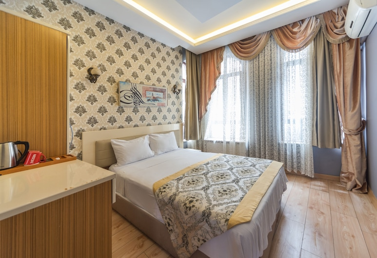 Grand Seigneur Hotel Old City, Istanbul