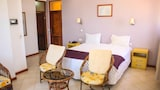 Reserve this hotel in Maio, Cape Verde