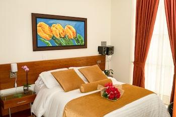 Picture of Hotel Sauces Del Estadio in Medellin