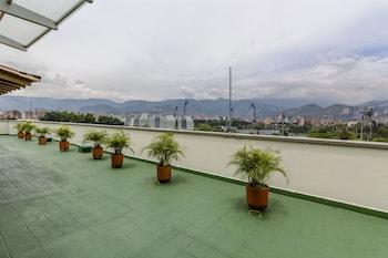 Bilde av Hotel Sauces Del Estadio i Medellin