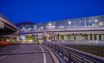 Gode tilbud på hoteller i Izmir