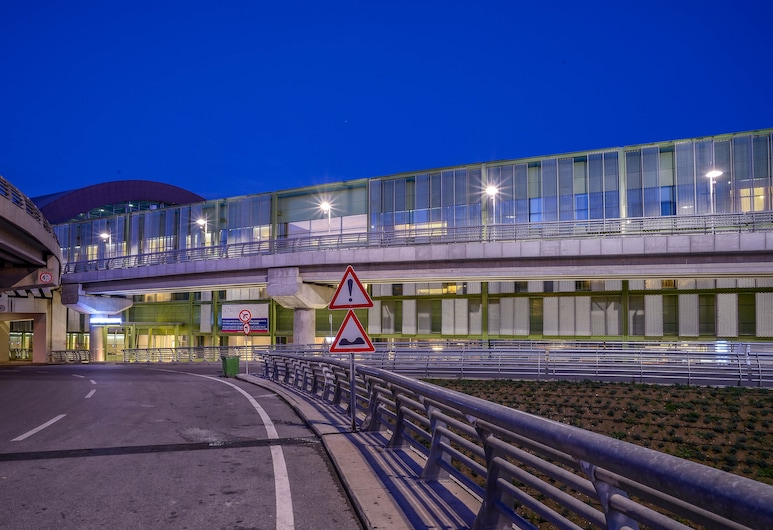 Tav Airport Hotel Izmir, อิซเมียร์, บริเวณโรงแรม