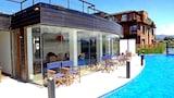 Resort in Dina Huapi