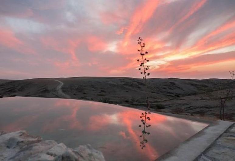 Terre des Etoiles, Agafay, Infinity Pool
