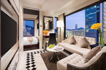 Picture of Hotel Pravo Hong Kong in Kowloon