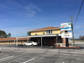 Picture of Coastal Motel in Jacksonville