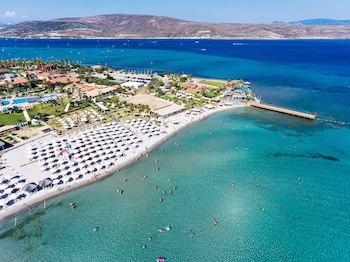 Picture of Kairaba Alacati Beach Resort in Cesme