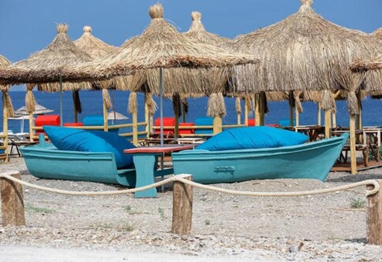 Assos Barbarossa Hotel - Special Class, Ayvacik, Pantai