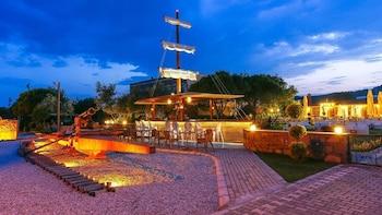Foto del Assos Barbarossa Hotel - Special Class en Ayvacik