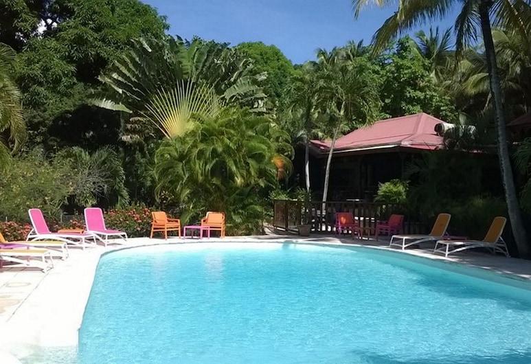 Caraib'Bay Hotel, Дешайес