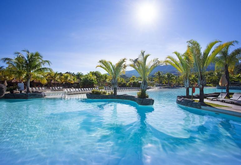 Rio Quente Resorts - Hotel Luupi, Rio Quente, Outdoor Pool