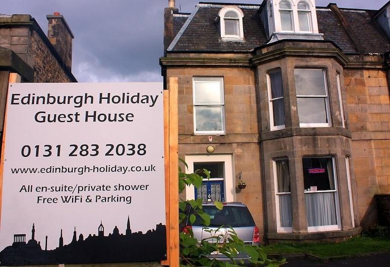 Edinburgh Holiday Guest House, Edinburgh