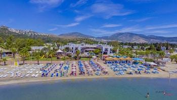 Bodrum bölgesindeki Costa Bitezhan Hotel - All Inclusive resmi
