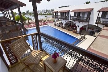 Picture of Costa Bitezhan Hotel in Bodrum