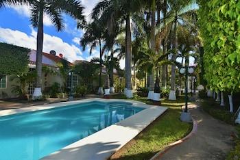 A(z) Tulipanes Cancun hotel fényképe itt: Cancun
