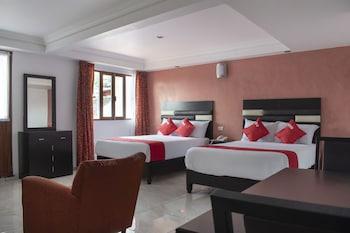 Fotografia do OYO Hotel Posada Del Parque em Xalapa