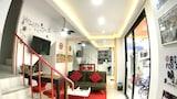 Sélectionnez cet hôtel quartier  Patong, Thaïlande (réservation en ligne)