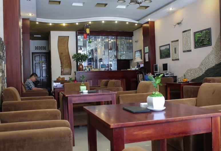 Dalat Green City Hotel, Ðà Lat