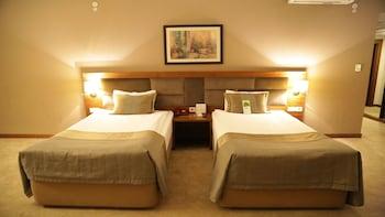 Hotelltilbud i Konya